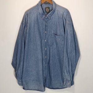 90s Style Shirt